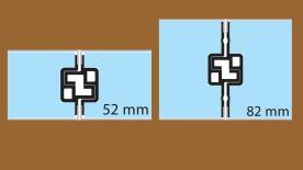 como hacer panel autoportante?